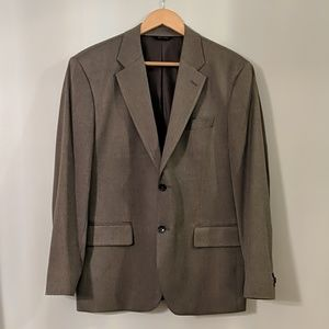 Men's Banana Republic Suit